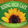 Rising High Cafe